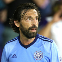 Pirlo calls it a day after World Cup, Champions League and Serie A-winning career