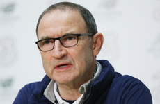 Martin O'Neill on the cusp of becoming Ireland's most successful manager since Jack Charlton
