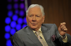 A partnership linked to broadcaster Gay Byrne is being sued for €1.2 million