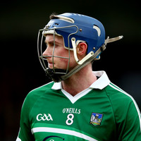 Former Limerick captain and 2013 Munster champion announces his retirement