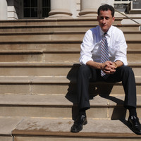 Former US congressman Weiner starts prison sentence for sexting 15-year-old girl