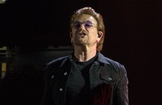 'I take this stuff very seriously': Bono says he is 'extremely distressed' by Paradise Papers