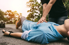 Stop breathing in a public place? If you're a man you're far more likely to receive CPR