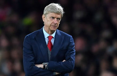 'Arsenal are unfixable under Wenger. They don't know what they're doing without the ball'