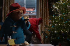 Poll: How do Christmas ads make you feel at this time of year?