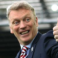 Was Sunderland a blip? The stats behind David Moyes' managerial career