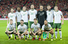 9 stats on Martin O'Neill's Ireland that might surprise you