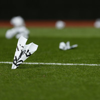 England warned over paper planes in latest Fifa clamp-down