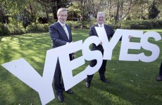 """A sustainable economic recovery"": FULL text of Tánaiste Eamon Gilmore's EU referendum speech"