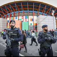 'It's getting more complex': Interpol chief warns World Cup and Olympics face 'spectrum of threats'