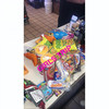 Kylie Jenner posted a photo of food she bought that raises questions about her alleged pregnancy