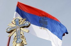Ministers recommend that Serbia become 'official candidate' to join EU