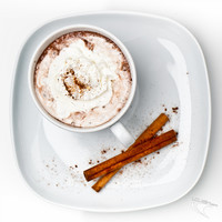 5 hot chocolate recipes to get you through the freezin' weather