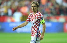 Tarnished Luka Modric key to Croatia World Cup hopes