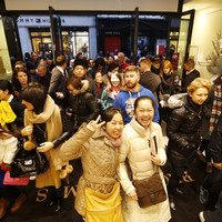 Poll: Are St Stephen's Day sales worth the hassle?