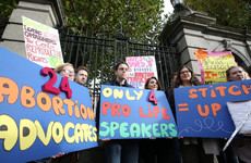 US doctor rejects invite to 'kangaroo court' Eighth Amendment Committee