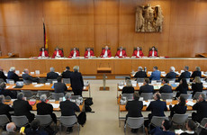 Germany's top court rules that a 'third gender' can be recognised from birth