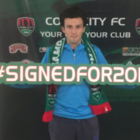One of Derry City's key players joins champions Cork