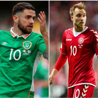Poll: How do you think Ireland's World Cup play-off against Denmark will go tonight?