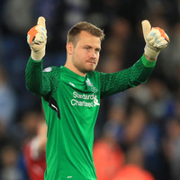 Return of star trio will lift Liverpool as they recover from shaky spell - Mignolet