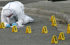 Could you solve a murder? Here's a look at the science of a crime scene