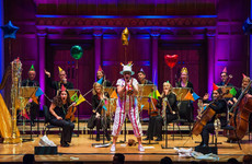 7 events to check out with the kids this weekend - from fairytales to interactive orchestras