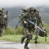 Taoiseach says Ireland will not be joining a European army