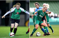 Peamount and Cork City players claim major honours after 2017 league awards