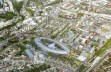 Dublin councillors sign letter calling for children's hospital to be named after 1916 veteran