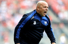 'We'll go all in for 2018 and see how it goes': Derek McGrath ready for one more crack at Liam