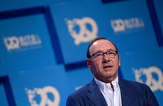 US mother claims that police are investigating whether Kevin Spacey sexually assaulted her son