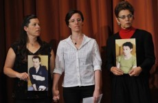 Americans set for Iranian trial after a year behind bars
