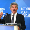 John Halligan says he'd pay €7.5k compensation as opposition calls on him to resign