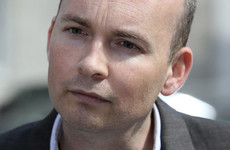 Paul Murphy complaint about Irish Times article not upheld by Press Ombudsman
