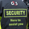 The world's biggest security firm is refusing to lift redundancy payouts for Irish staff