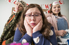 Alison Spittle on sexism, friendship, and how the midlands made her funny