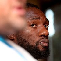 'Beast' back into beefy Springbok side to face Ireland