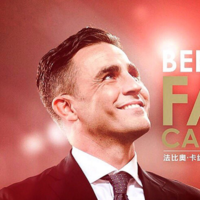 Cannavaro returns to Chinese champions as Scolari's replacement at the helm
