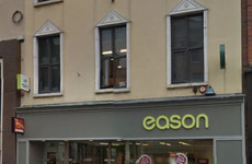 Man taken to hospital after electrocution at Eason in Limerick city