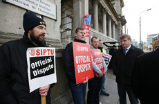 Decision time as Labour Court to issue recommendation on ending Irish Rail strike