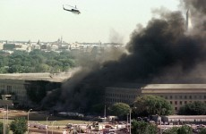 Some 9/11 victims' remains went to landfill - Pentagon report