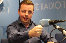 How Oliver Callan finetuned his impressions of Leo and Enda