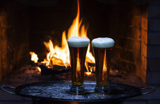 10 Irish pubs with cosy fires to discover this winter