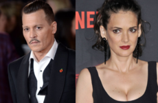 'Look at Johnny Depp and Winona Ryder's careers, and tell me double standards don't exist'