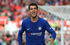 Morata: Of course I would go back to Real Madrid
