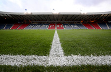 The Tartan Army may be on the march as Scottish football bosses ponder Hampden Park exit