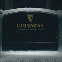 FactCheck: Would the new alcohol bill ban the Guinness Christmas ad?