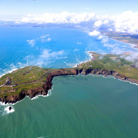 Pictures: A stunning new book shows Cork's beauty pictured from the air