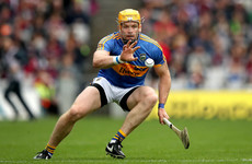Old reliable! Two-time All-Ireland winner to captain Tipperary hurlers again in 2018