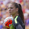 'I had Sepp Blatter grab my ass': Hope Solo accuses ex-Fifa boss of sexual assault